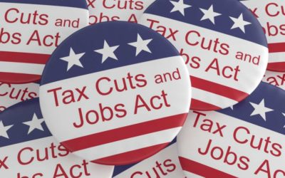 Deductions and the Tax Cuts and Jobs Act