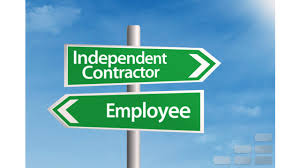 Employee vs. Independent Contractor Classification